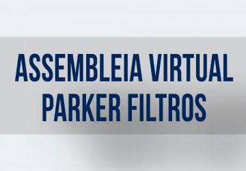 Parker Filtos votação