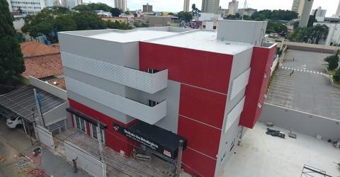 Sindicato dos Metalúrgicos inaugura nova sede nesta sexta-feira