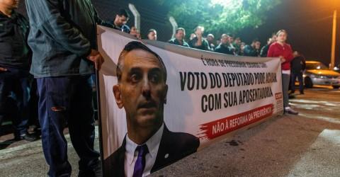Eduardo Cury tenta censurar Sindicato e é derrotada na Justiça