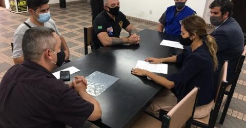 Após manifestação do Sindicato, governo Dória se compromete a procurar Embraer