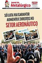 De 14 a 25 de novembro de 2019 - Específico setor aeronáutico