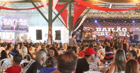 Neste domingo, acontece o 48º Festival dos Metalúrgicos