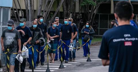 Trabalhadores da Eaton aprovam luta por Campanha Salarial