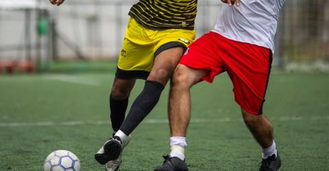 Campeonato de Futebol tem oitavas de final definidas