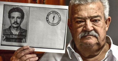 Nota de pesar pelo falecimento do militante sindical Lúcio Bellentani