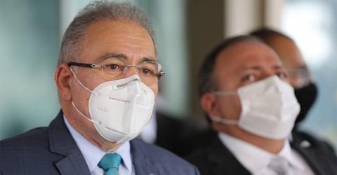 Amigo de Bolsonaro, novo ministro da Saúde deve manter política desastrosa de combate à pandemia