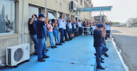 Trabalhadores da Haldex conquistam PLR de R$ 3.100
