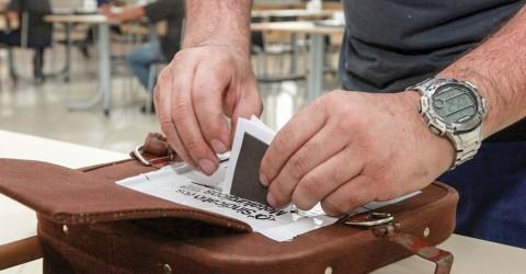 Eleição da nova diretoria do Sindicato começa nesta quinta-feira