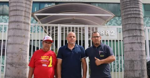Trabalhador é reintegrado à Magnaghi após ação do Sindicato