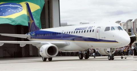 Manifesto pela reestatização da Embraer é lançado