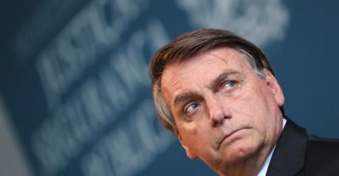 Neste sábado, tem carreata para exigir saída de Bolsonaro e vacinação para todos