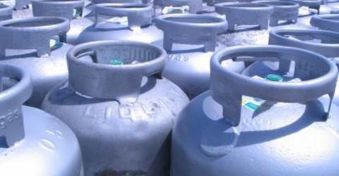 Sindicato dos Petroleiros fará venda de botijões a preço reduzido nesta quinta-feira