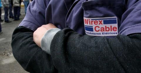 Após greve de seis dias, trabalhadores da Wirex têm salários regularizados