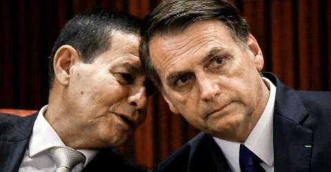 Manifestações pelo Fora Bolsonaro terão atos em fábricas e Hospital Municipal