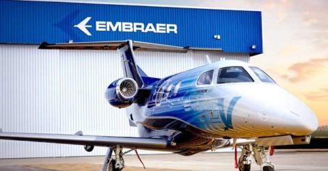 Confira o projeto de lei que autoriza a reestatização da Embraer
