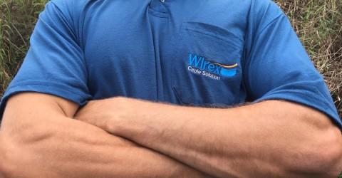 Trabalhadores da Wirex Cable fazem greve por salário e direitos trabalhistas