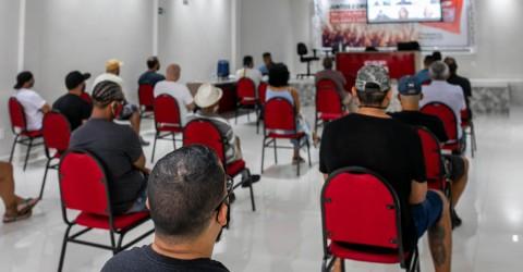 Sem acordo em audiência, negociação entre Sindicato e MWL continua nesta quarta