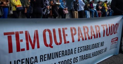 Com agravamento da pandemia, Sindicato cobra licença remunerada em metalúrgicas da região