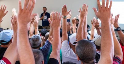 Assembleia Geral vai definir rumos da Campanha Salarial