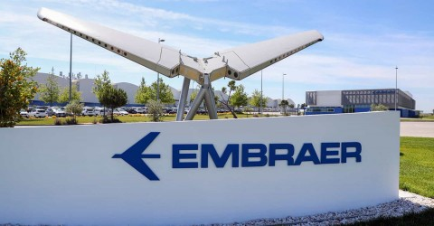 To face a pandemic, Union demands stoppage at Embraer in Portugal and USA