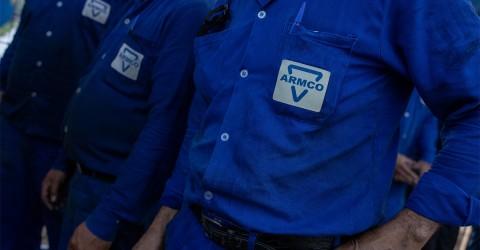 Trabalhadores da Armco decidem sobre PLR em assembleia virtual