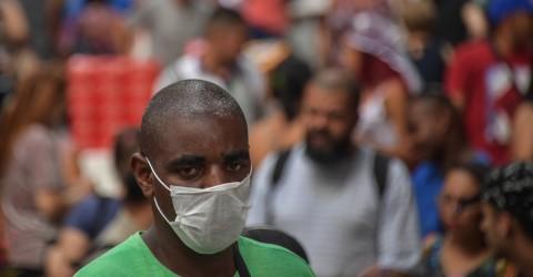 "OMS dá recado duro a Bolsonaro sobre pandemia: ""Brasil precisa levar isso a sério"""
