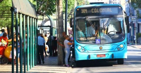 Empresas de ônibus de São José pedem tarifa de até R$ 6,22
