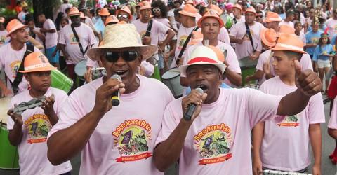 Samba-enredo do 'Acorda Peão' faz críticas ao primeiro ano do governo Bolsonaro