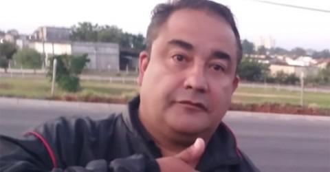 Morre diretor do Sindicato dos Papeleiros de Jacareí, vítima de covid-19