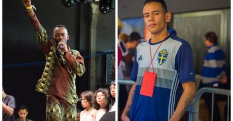 Sem provas, ativistas sociais negros são presos em São Paulo