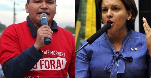 Nota do Sindicato em resposta à deputada federal Pollyana Gama