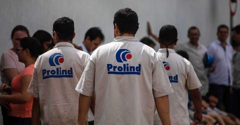 Metalúrgicos da Prolind têm de ir à luta por PLR maior