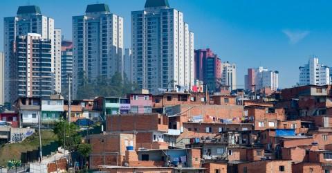 Política de Bolsonaro aprofunda desigualdade, afirma Oxfam