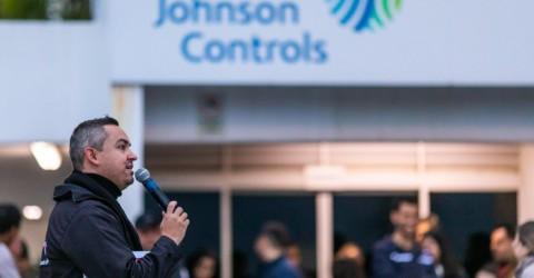 Johnson Controls Hitachi é condenada por conduta antissindical