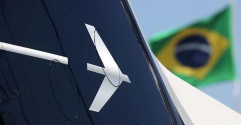 Campanha pela reestatização da Embraer será lançada nesta quarta-feira em ato virtual