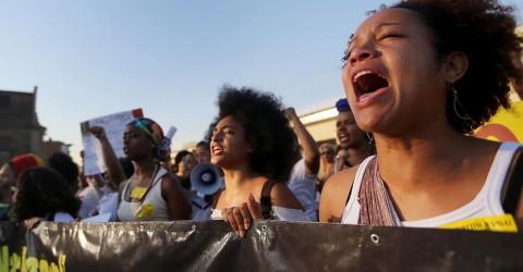 Dados comprovam crueldade do racismo no Brasil