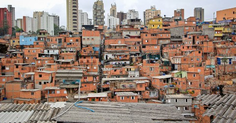 População negra e pobre é a mais afetada pela covid-19