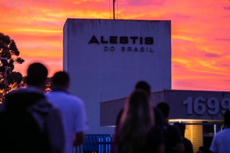 Fábrica da Alestis