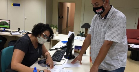 Sindicato oferece sedes para campanha de vacinação contra covid-19