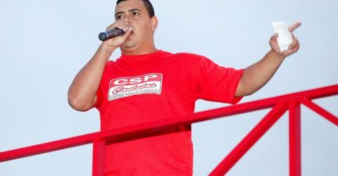 GM arbitrarily dismisses trade union activists