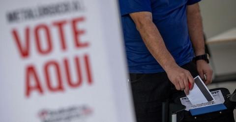 Eleição do Sindicato tem último dia nesta sexta-feira