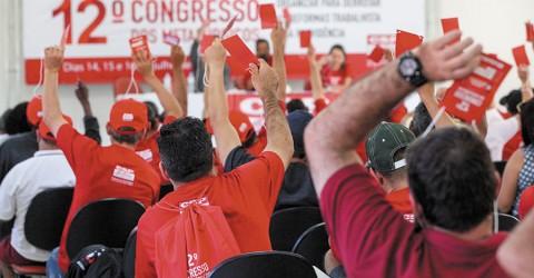 Entrega de teses para o 13º Congresso começa dia 2 de março