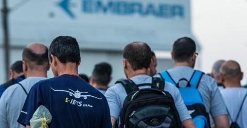Sindicato orienta demitidos a moverem ações individuais contra Embraer