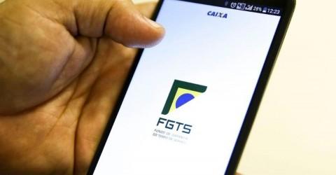 Ações contra perda do FGTS
