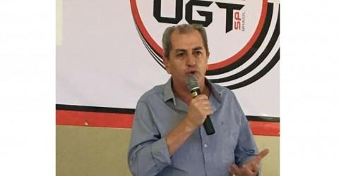 Morre ex-presidente do Sindicato dos Bancários de São José, vítima da covid-19