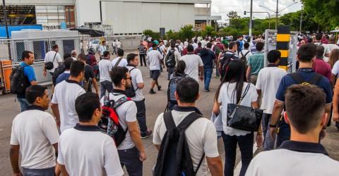 Sindicato vai promover campanha nacional contra venda da Embraer