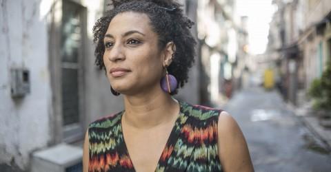 Vereadora que denunciou violência policial é assassinada no Rio