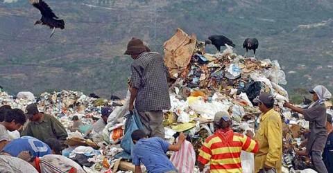 Seis brasileiros têm a mesma riqueza que os 100 milhões mais pobres juntos