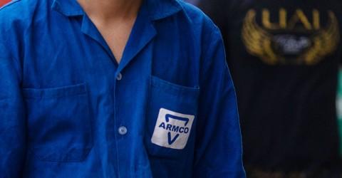 Por PLR, trabalhadores da Armco aprovam aviso de greve