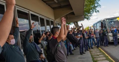 Após estado de greve, metalúrgicos conquistam R$ 7,5 mil de PLR na Elgin